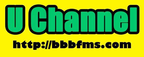 U Channel